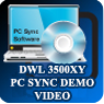DWL-3500 PC Sync Demo Video